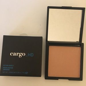 New Cargo highlighter